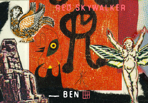 Red Skywalker