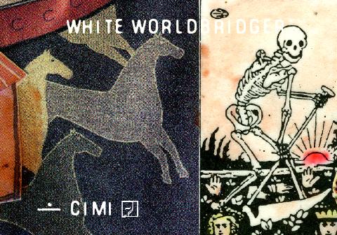 White Worldbridger