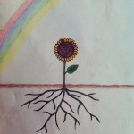 Yellow Lunar Seed